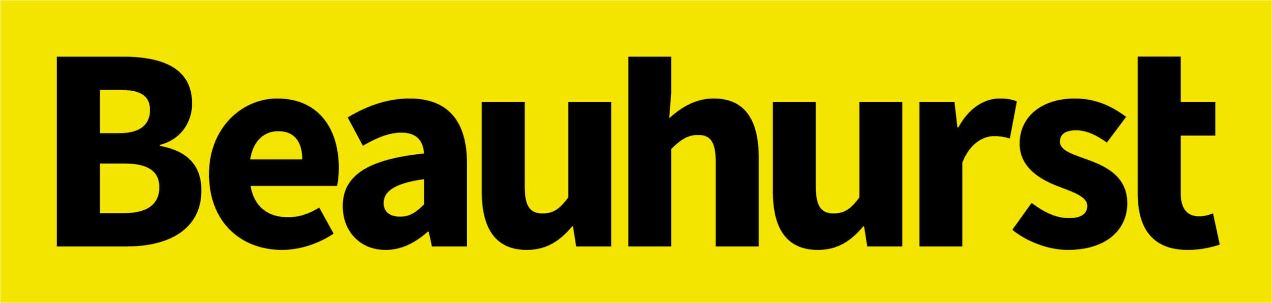 Beauhurst logo