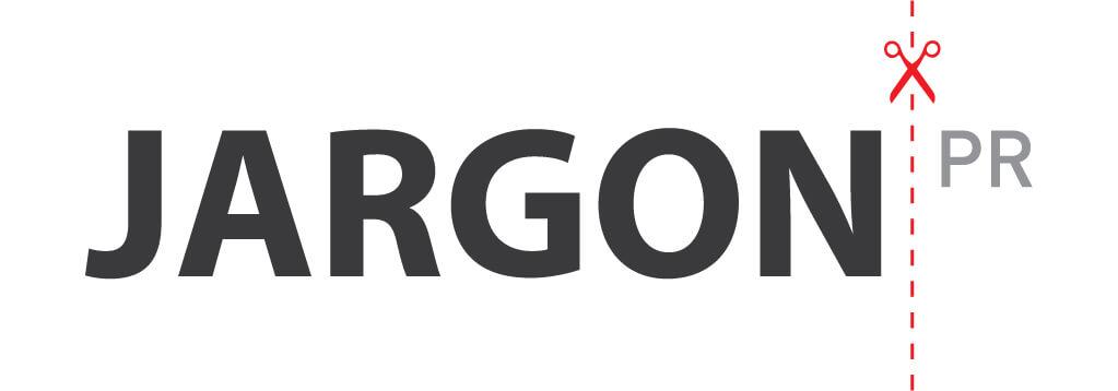 Jargon PR logo