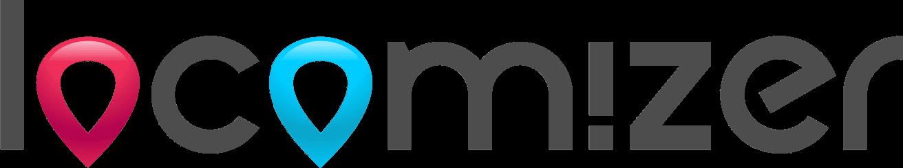 Locomizer logo
