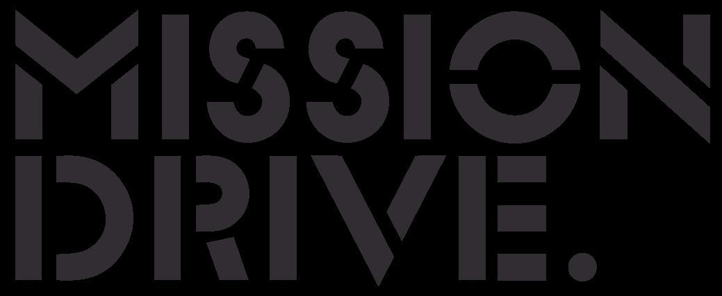 Mission Drive logo