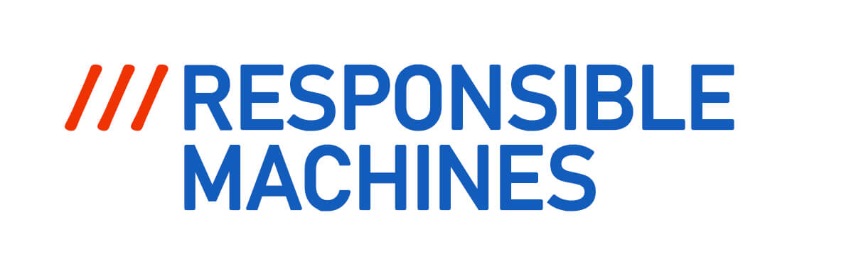 Responsible Machines logo