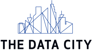 The Data City logo