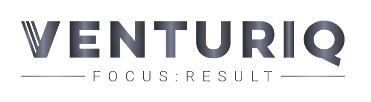 VentureIQ logo